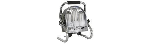 Ampoule de chantier clairage de la cuisine - Plafonnier de chantier ...